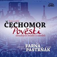 Ewa Farna, Radomír Pastrňák, Čechomor – Moyzesová: Pověsti slezských hradů a zámků – CD