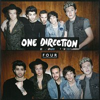 One Direction – Four – CD