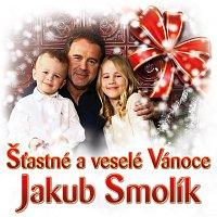 Jakub Smolík – Šťastné a veselé Vánoce – CD