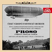 Divadlo Járy Cimrmana – Proso – CD+DVD