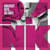 P!nk – Greatest Hits...So Far!!! – CD