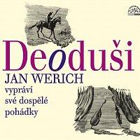 Jan Werich – Werich: Deoduši – CD