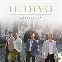 Il Divo – Amor & Pasion – CD
