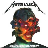 Metallica – Hardwired...To Self-Destruct – CD