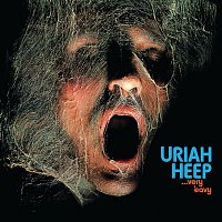 Uriah Heep – Very 'Eavy, Very 'Umble – CD