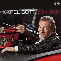 Karel Gott – 70 hitů - Když jsem já byl tenkrát kluk - Zlatá kolekce – CD
