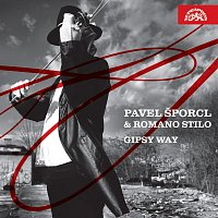 Pavel Šporcl, Romano Stilo – Gipsy Way (Bach, Brahms, Monti...) – CD