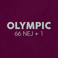Olympic – 66 NEJ + 1 – CD