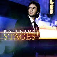 Josh Groban – Stages (Deluxe Version) – CD+DVD