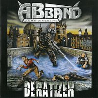 Aleš Brichta Band – Deratizer – CD