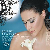 Cecilia Bartoli, Juan Diego Flórez, Orchestra La Scintilla, Alessandro de Marchi – Bellini: La Sonnambula [2 CDs] – CD