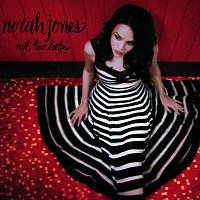 Norah Jones – Not Too Late – CD