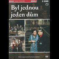 Různí interpreti – Byl jednou jeden dům – DVD