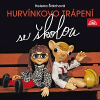 Divadlo S + H – Hurvínkovo trápení se školou – CD