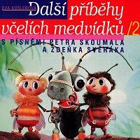 Různí interpreti – Košlerová: Včelí medvídci Další příběhy – CD