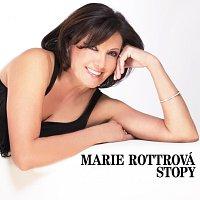 Marie Rottrová – Stopy – CD