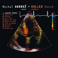 Michal Ambrož, David Koller – Srdecni pribeh – CD