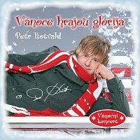 Petr Kotvald – Vánoce hrajou glórijá (Vánoční koncert) – CD