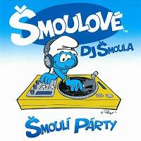 Šmoulové – Šmoulí párty – CD