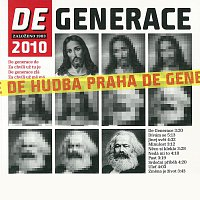 Hudba Praha – De Generace – CD