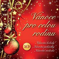 Conventus Musicorum, Hana Krtičková – Vánoce pro celou rodinu – CD