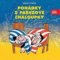 Jiřina Bohdalová – Čtvrtek: Pohádky z pařezové chaloupky – CD