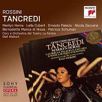 Ralf Weikert, Gioacchino Rossini, Orchestra Del Teatro La Fenice, Marilyn Horne – Rossini: Tancredi – CD