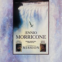 Ennio Morricone – The Mission: Music From The Motion Picture – LP