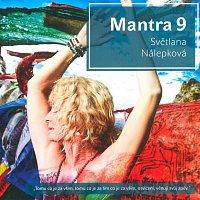 Světlana Nálepková – Mantra 9 – CD