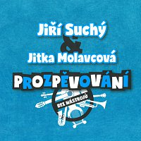 Jiří Suchý, Jitka Molavcová – Prozpěvování – CD
