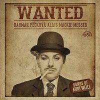 Dagmar Pecková – Wanted / Písně Kurta Weilla – CD