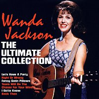 Wanda Jackson – The Ultimate Collection – CD