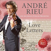 André Rieu – Love Letters – CD