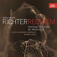Czech Ensemble Baroque, Roman Válek – Richter: Requiem – CD