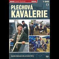 Různí interpreti – Plechová kavalerie – DVD