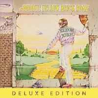 Elton John – Goodbye Yellow Brick Road [40th Anniversary Celebration/ Deluxe Edition] – CD