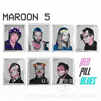 Maroon 5 – Red Pill Blues – CD