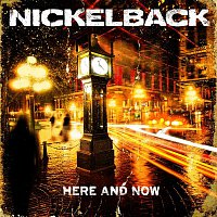 Nickelback – Here And Now – CD