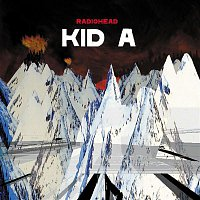 Radiohead – Kid A – CD