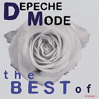Depeche Mode – The Best Of Depeche Mode, Vol. 1 (Remastered) – CD+DVD