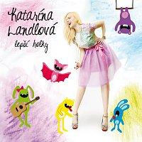 Katarina Landlová – Lepší holky – CD