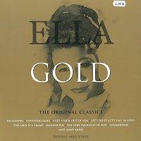 Ella Fitzgerald – Gold – LP