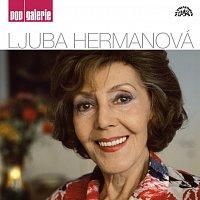 Ljuba Hermanová – Pop galerie – CD