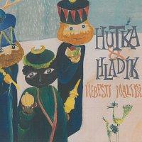Jaroslav Hutka & Radim Hladík – Nebeští malíři – CD
