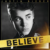 Justin Bieber – Believe – CD