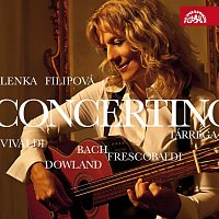 Lenka Filipová – Concertino – CD