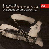 Ida Haendelová – Prague Recordings 1957-1965 – CD