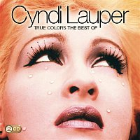 Cyndi Lauper – True Colors: The Best Of Cyndi Lauper – CD