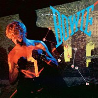 David Bowie – Let's Dance – CD