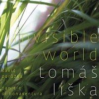 Tomáš Liška – Invisible World – CD
